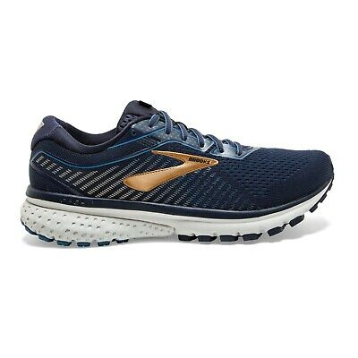 AU204.50 • Buy SAVE $$$ Brooks Ghost 12 Mens Running Shoes (2E) (489)