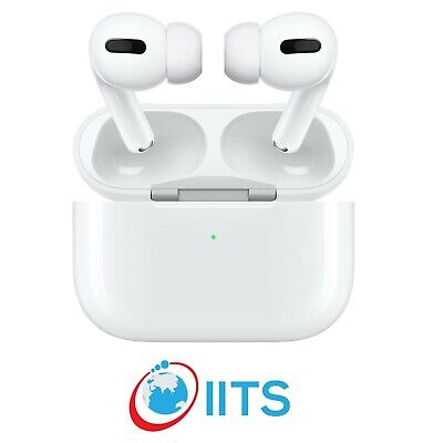 AU389 • Buy Brand New Apple AirPods Pro With Wireless Charging Case Headphones Aus Stock