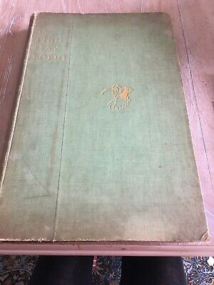 Vintage  Art Book: PHIL MAY FOLIO. Caricatures, Drawings, Sketches. C 1904 • 130£