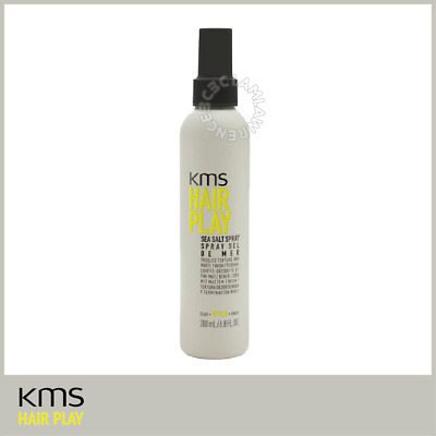 AU30.94 • Buy KMS HAIR PLAY SEA SALT SPRAY 200mL