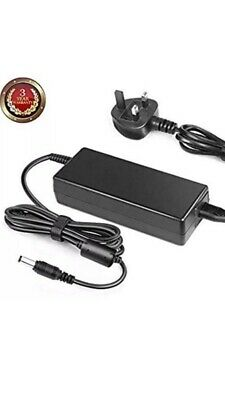 New Samsung Np300e5a-a06uk Laptop Ac Adapter Charger Psu Genuine Lite An • 14.99£