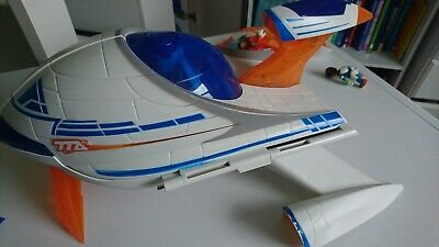 Spaceship Toy With Accessorises • 20£