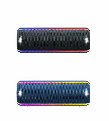 $79.99 • Buy Sony XB32 Extra Bass Wireless Portable Bluetooth Speaker - SRS-XB32