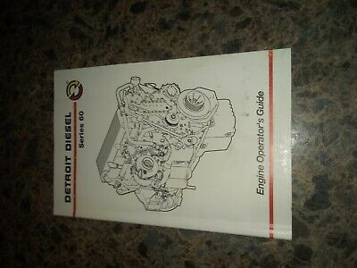 detroit diesel manual