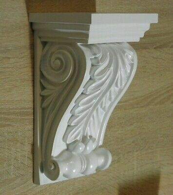 Angel - Clear Cast Not Painted ,paint By Yourself, Corbel, Shelf,  • 8.50£