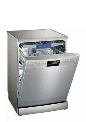 View Details Siemens SN236I03MG IQ-300 A++ Dishwasher Full Size 60cm 14 Place Silver New • 399.00£