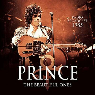 Prince - Beautiful Ones - CD - 1142652 - NEW • 13.72£