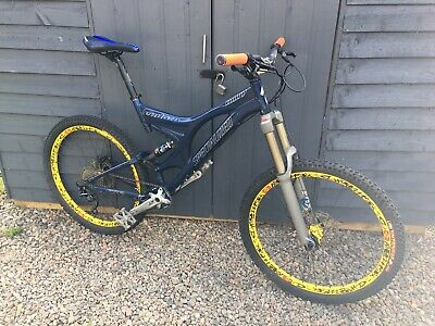 View Details Specialized Enduro Large Full Suspension Mountain Bike • 515.00£