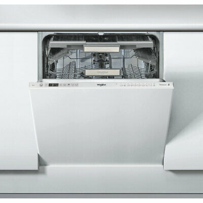 View Details Whirlpool WIO3T123PEF Integrated Built In Dishwasher • 319.00£