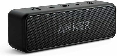 AU66.65 • Buy NEW  Soundcore Motion B By Anker- Black New Nuevo A A Sound Speaker Bluetooth