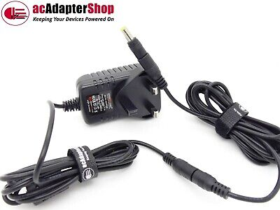£19.99 • Buy Tenvis JPT3815W IP Camera 5M Long DC Power Extension Cable Lead Cord
