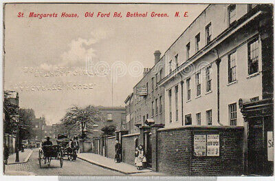 £15 • Buy OLD FORD ROAD - Bethnal Green Victoria Park - St Margarets House- Charles Martin