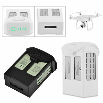 AU197 • Buy New DJI Phantom 4 Pro Pro+ Intelligent Flight Battery LiPo Battery 15.2V 5870mAh