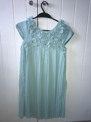 Girls Debenhams John Rocha Occasion Dress Age 12 • 7£