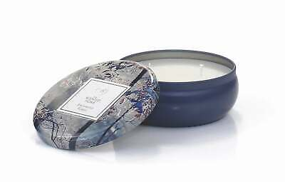 £12 • Buy Ashleigh & Burwood - Scented Home 3 Wick Tin Candle - Enchanted Forest