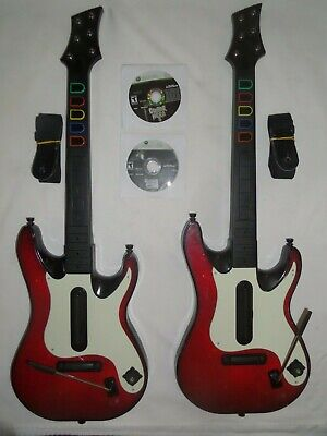 Guitar hero complete band game xbox on