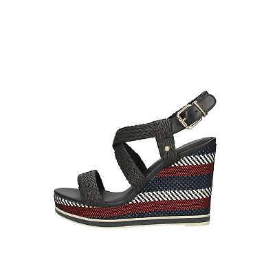 nuovo stile a1f80 45c7c Zeppe Tommy Hilfiger Donna 37