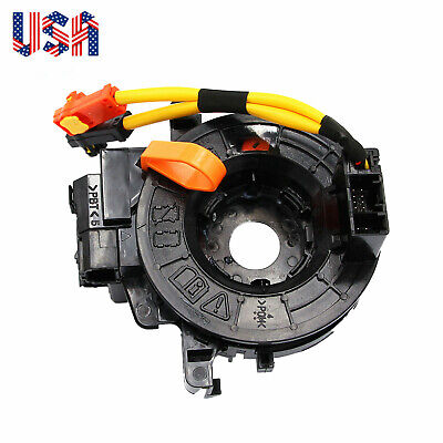 $54.21 • Buy OEM Air Bag Spiral Cable Clock Spring Fit For TOYOTA LEXUS Tacoma 84306-0E010