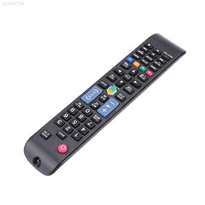 AU17.08 • Buy 31B8 Black Remote Control BN59-01198Q BN5901198Q Buttons Replacement For