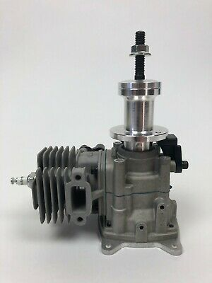 rc gas engine