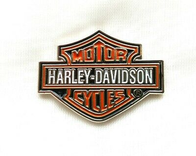 Harley Davidson Motorcycle Pin Badge  • 3.50£