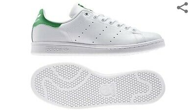 adidas stan smith bambino verde