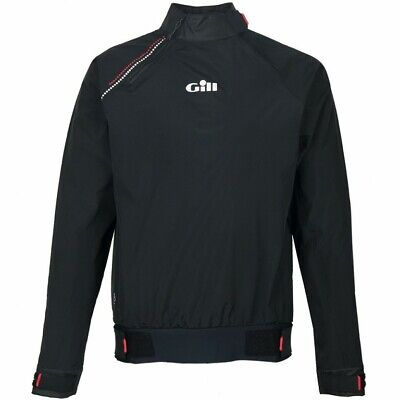Spray Tops   Pro   Mens Base Layer Top Black L Gill DG-4310-BLK01-L • 103£