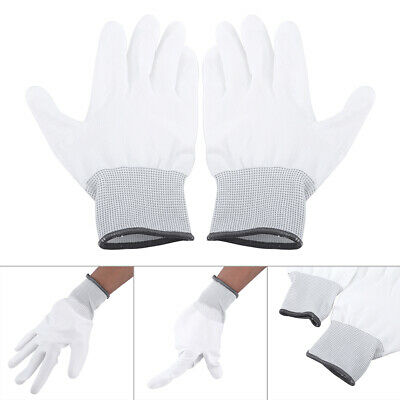 $6.87 • Buy Anti Static Antiskid Glove ESD Electronic Labor Worker Computer Phone Repair USA
