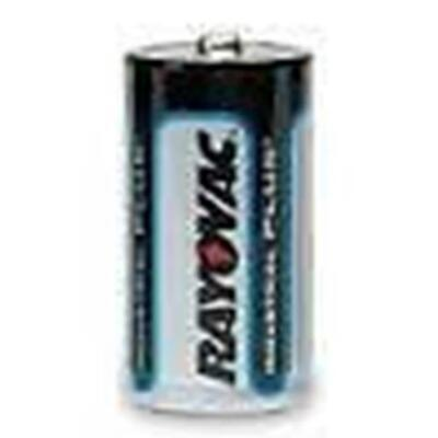 $ CDN14.47 • Buy Battery C Alkaline Rayovac 2 Pack S11844