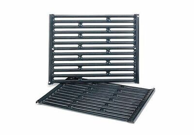 $ CDN202.97 • Buy BBQ Grill Weber Grill 2-Piece Porcelain-Enameled Steel Grate 15  X 22-3/4  BCP75