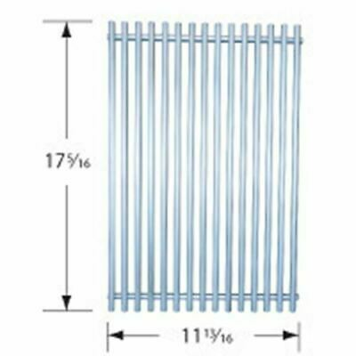$ CDN196.62 • Buy BBQ Grill Weber Grill 1 Piece Stainless Steel Wire Cooking Grate 11 13/16  X 17