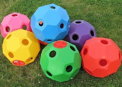 £48.95 • Buy Parallax Horse Hay Forage Ball / Horse Hay Slow Feeder Ball - Very Robust