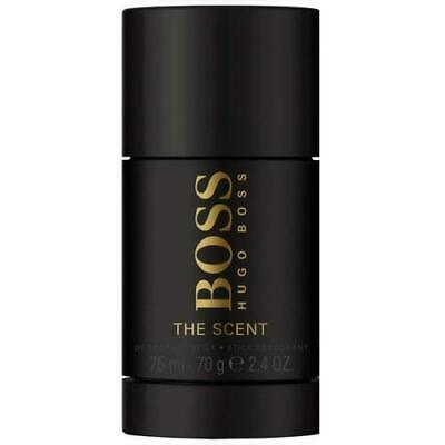 Hugo Boss The Scent 75ml Deodorant Stick Brand New Sealed  • 15.95£