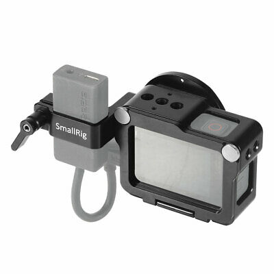 AU70.67 • Buy SmallRig Cage For GoPro HERO7/6/5 Black Waterproof Digital Cameras‎ CVG2320 AU