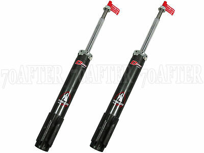 $223.20 • Buy Tokico D-Spec Adjustable Struts 94-04 Ford Mustang (Front Pair)