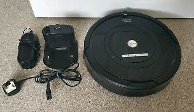 View Details IRobot Roomba 770 Vacuum Cleaning Robot With Brand NEW Battery.  • 175.00£