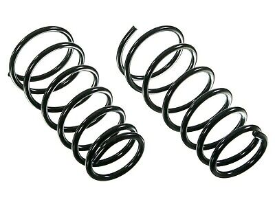 $71.94 • Buy Rear Constant Rate 331 Coil Spring Set # 80555 For Nissan Altima Maxima
