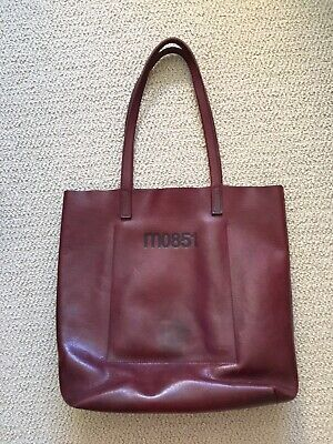 $100 • Buy M0851 Leather Tote