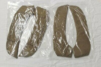 $11.52 • Buy US Military NEW Eagle Industries Shoulder Pads Plate Carrier Coyote Brown 2 Pair