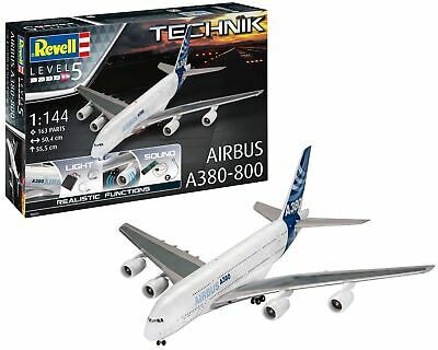 Revell 1/144 Airbus A380-800 # 00453 • 119.99£