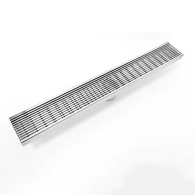 linear shower drain