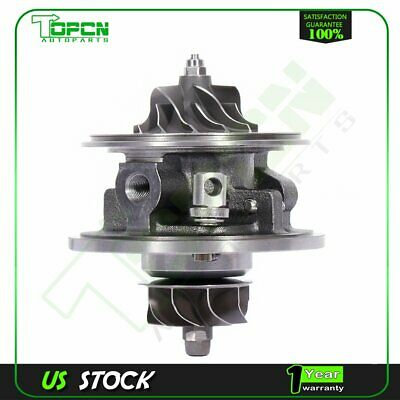 $66.49 • Buy Turbo Charger Cartridge Core For 2005 - 2006 Volkswagen Jetta 2.0L 038253014Q
