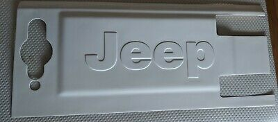 $175 • Buy Jeep Wrangler Exterior Tailgate Cover 2007-2018