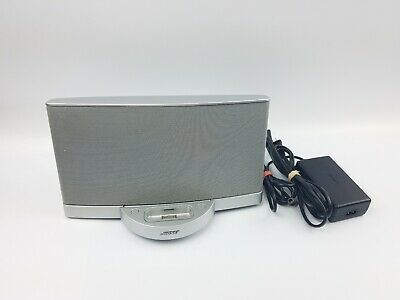 bose sounddock power cord