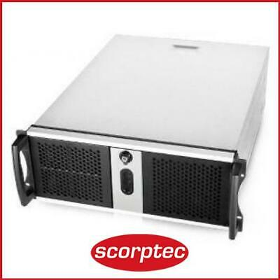AU288 • Buy Chenbro RM42300 Black 4U Rackmount Case, No PSU