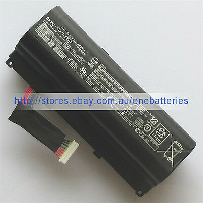 AU75.10 • Buy Genuine A42N1403 Battery For ASUS ROG G751 G751J G751JL G751JM G751JT GFX71 88W