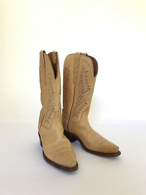 dee88831373 womens lucchese boots 7.5
