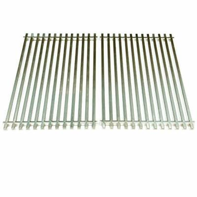 $ CDN51.92 • Buy Weber Genesis Bbq Grill Stainless Steel Cooking Grate Replacement Parts Outdoor