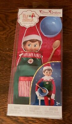 AU18.67 • Buy The Elf On The Shelf Claus Couture SWEET SHOP SET* NEW