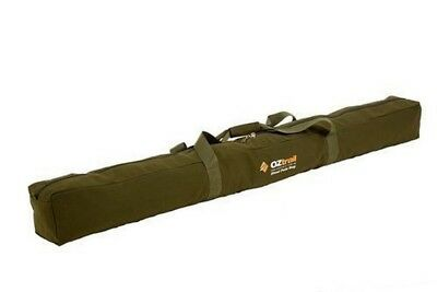 AU27.95 • Buy NEW OZtrail Canvas Steel Tent Pole Bag